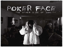 No Smiles, No Frowns, Just Poker Face