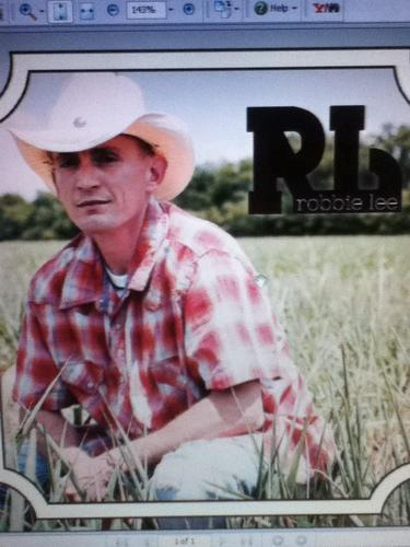 Robbie Lee and His Country Music Heart