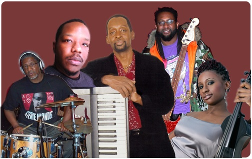 Walter Bland's Spicy Fusion Project