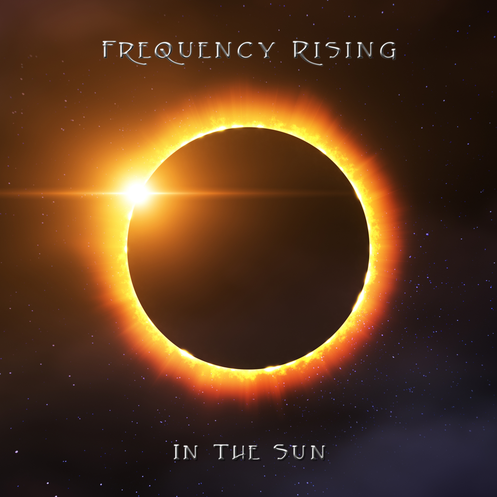 Experience a Rollercoaster of Emotions with Powerful Blues Music: Frequency Rising Unveils Inspiring New Album