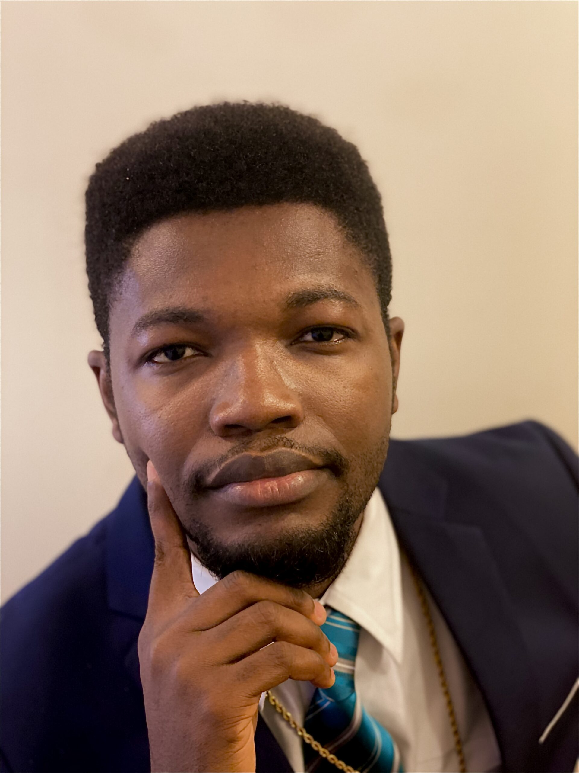 Introducing Cultural Dynamism in Gospel Music: Multitalented Christian Gospel Singer and Songwriter Solomon Ennin (Rhema Blessed) Makes a Definitive Statement with Latest Single