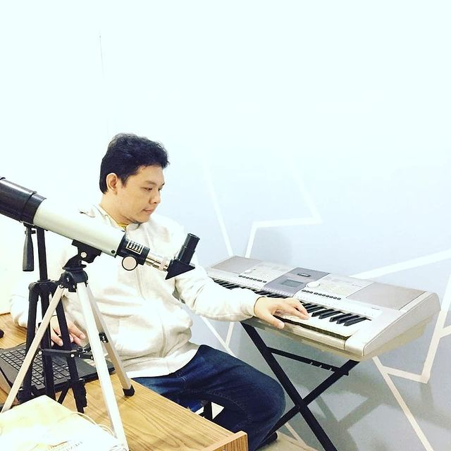 Giving A Whole New Meaning to The Word 'Multi-talented' – Up-and-Coming Electronic Music Extraordinaire R-Fen Releases Two Singles on His Birthday to Surprise Fans