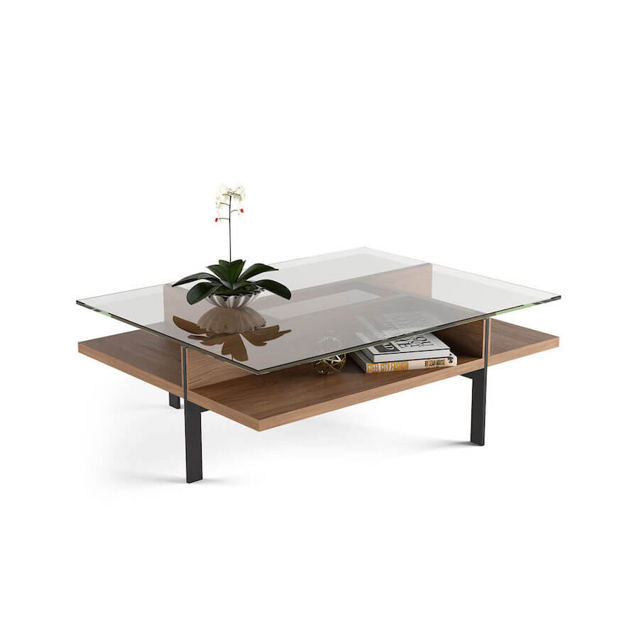 Terrace Coffee Table Vancouver Modern Furniture Furniture