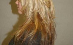 Long Hairstyles with Short Layers