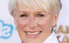 Short Pixie Haircuts for Women Over 60