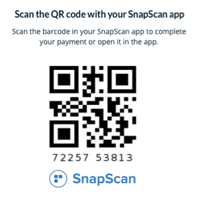 how snapscan works