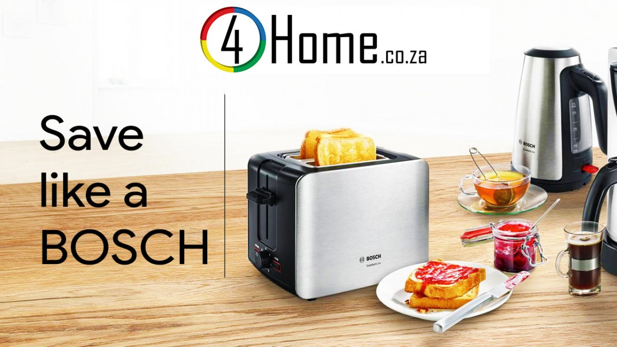 Bosch Appliances Deals