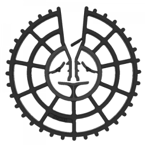 Space Wheel SW200 Rebar Spacer by Inland Concrete Products