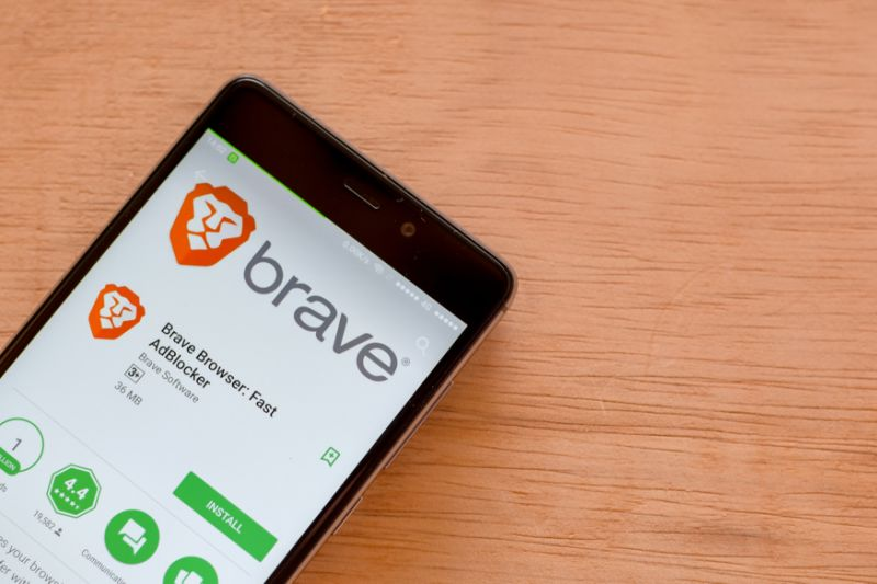 Brave Browser - Private Browsers
