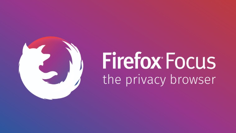 firefox focus - Private Browsers