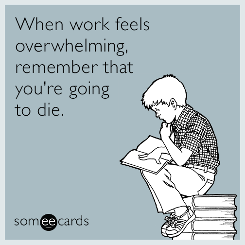 35 Funny Workplace Ecards For Staying Positive Inspirationfeed