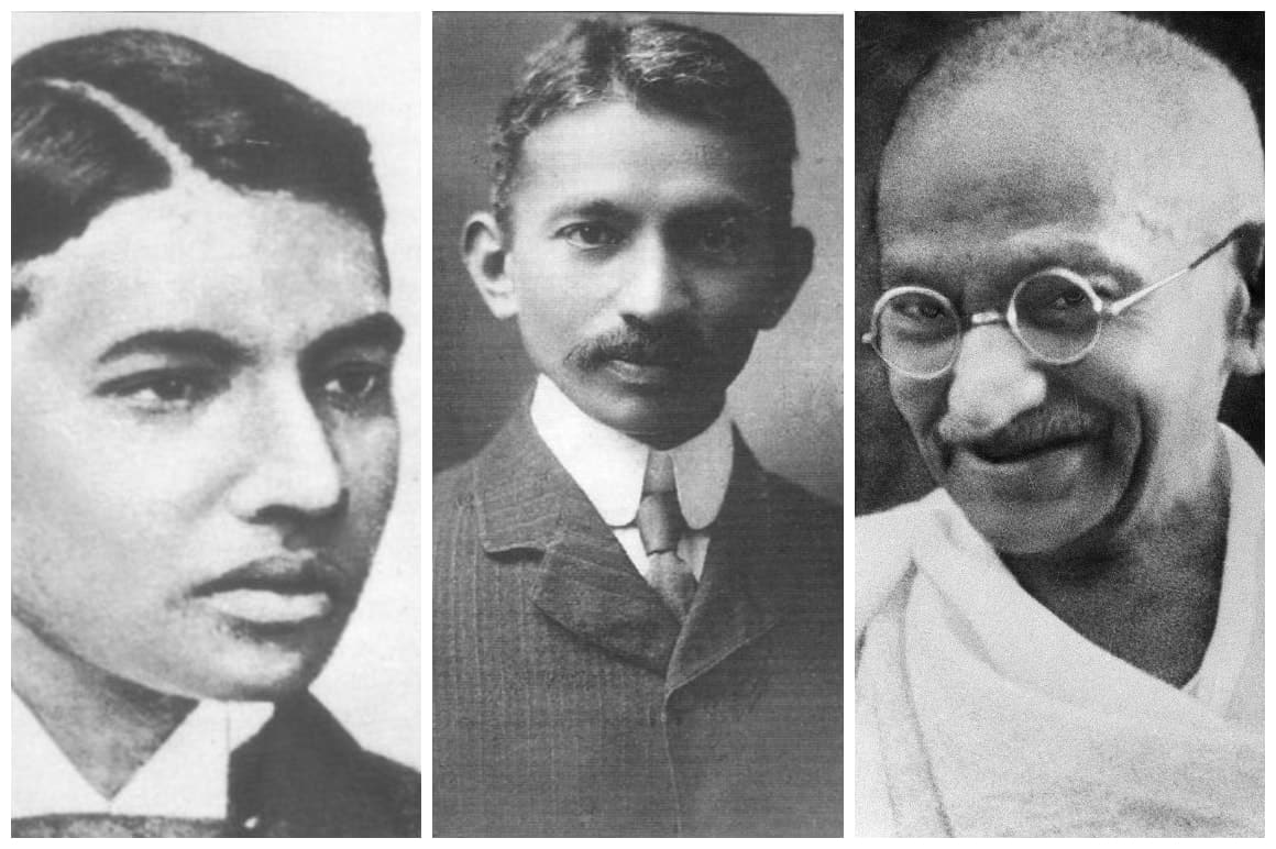 Quotes By Mahatma Gandhi 6