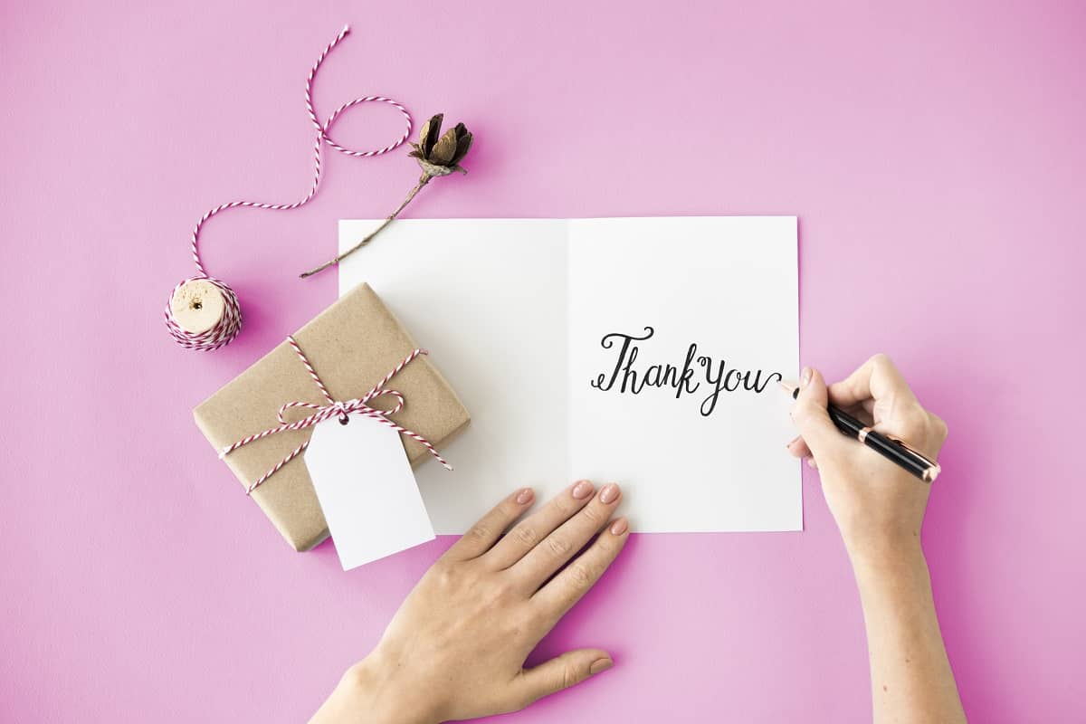 60 Thank You Quotes And Sayings To Express Your Gratitude Inspirationfeed