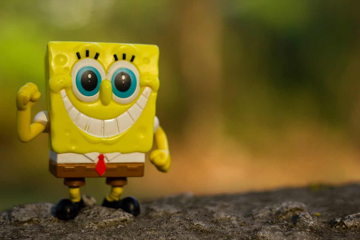 80 Funny And Inspiring Lines From Spongebob Squarepants Inspirationfeed