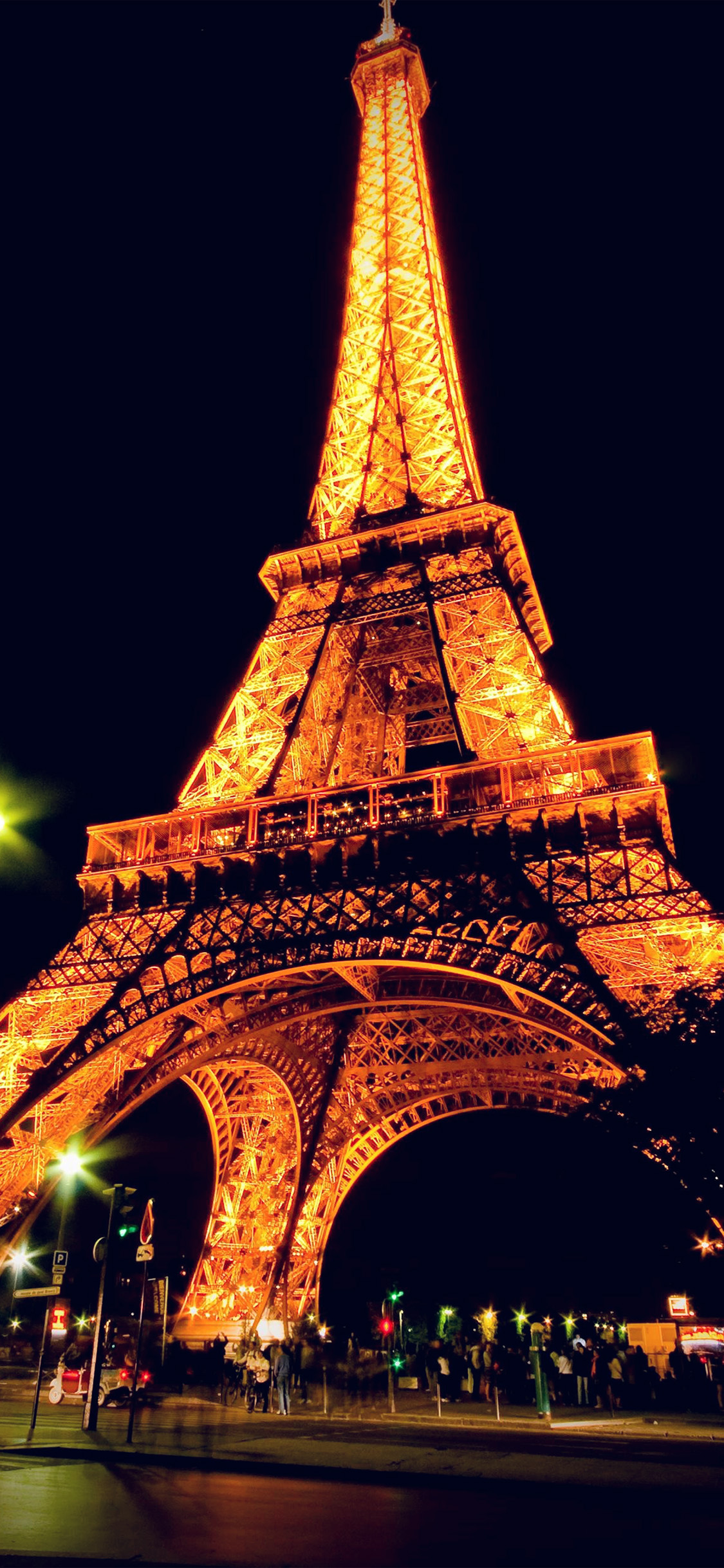 Cute Iphone Wallpaper Eiffel Tower
