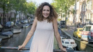 Online sportschool Esther de Brouwer