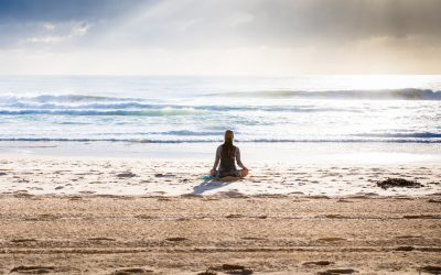 10-Minute Guided Meditation For Success in Business