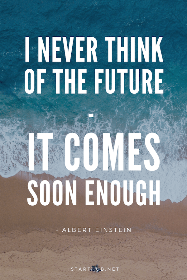 Albert Einstein motivational quotes