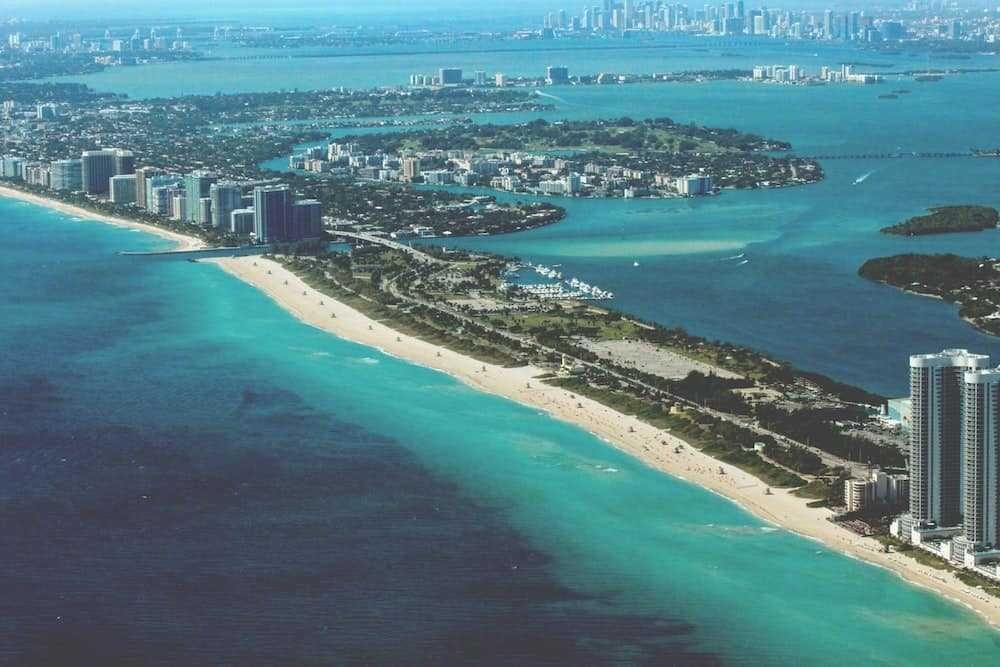 Miami is a startup friendly city