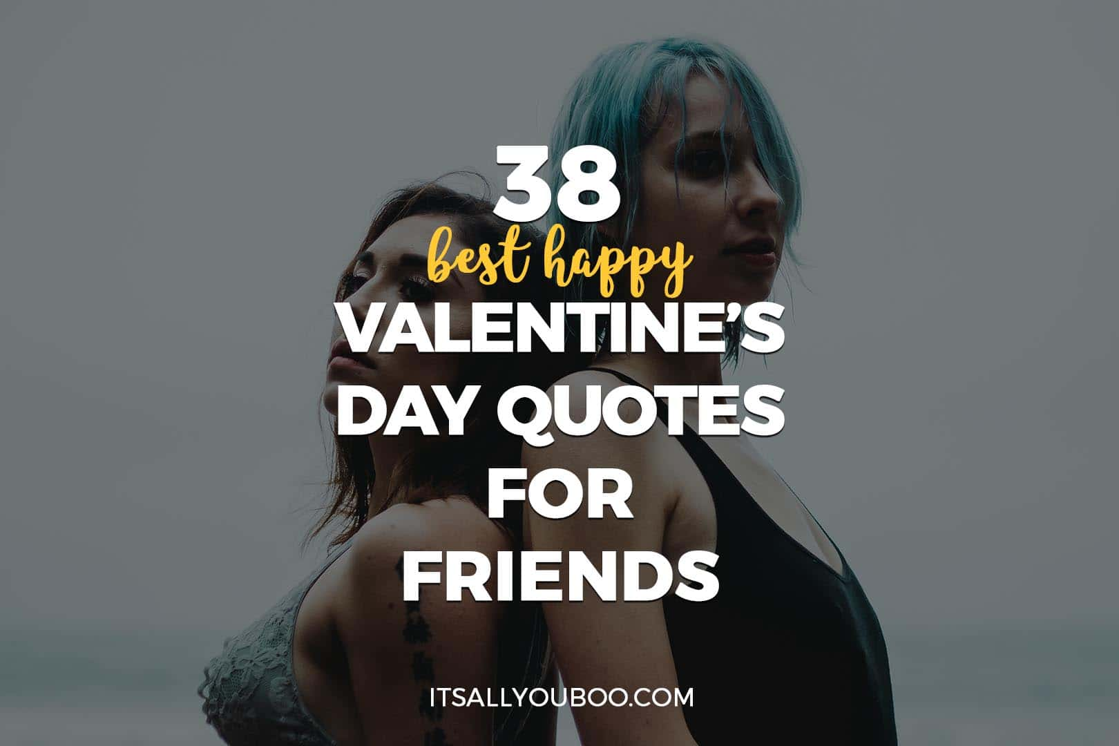 Valentines Quotes For Friends 3