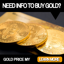 Gold Price MY