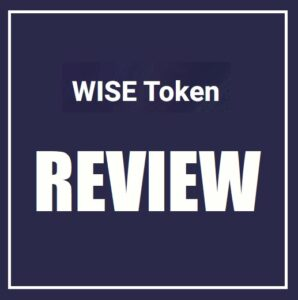 Wise Token reviews