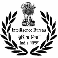 Intelligence Bureau Security Assistant Recruitment 2018