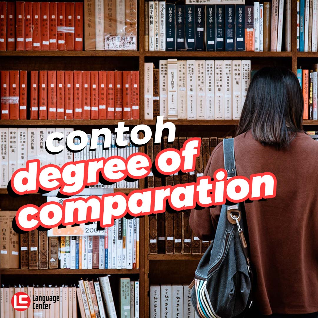contoh-degree-of-comparation