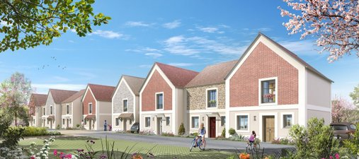 Immobilier Neuf Essonne 91 90 Programmes Immobilier Neuf