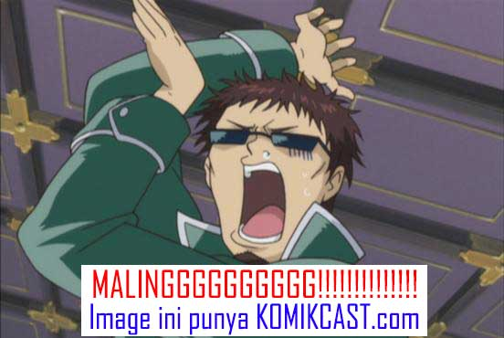 Updater Chapter 11 Bahasa Indonesia page 1