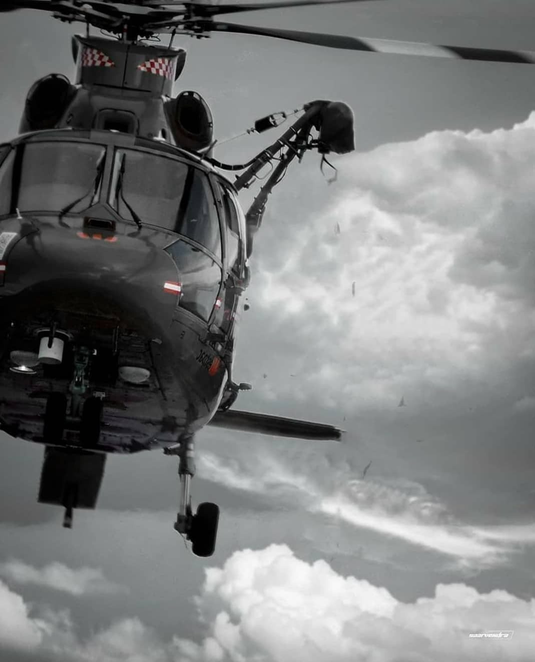 Picsart Edit Helicopter Background Full HD
