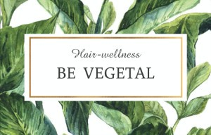 Be Vegetal wellness concept