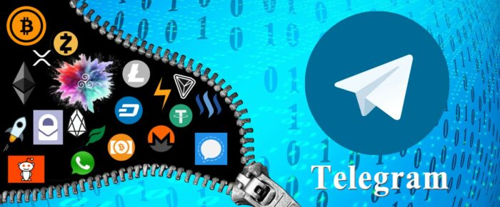 currencies you can find in our trading telegram group