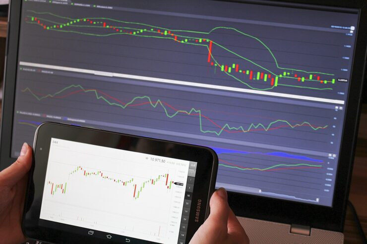 How Experts Overcome the Barriers at Trading