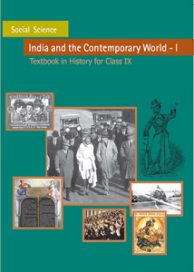 Download NCERT Book for Class 9 Social Science History ( India and Contemporary - I) in English PDF