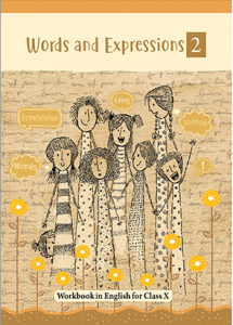 Download Class 10 NCERT Word and Expression - II English Textbook pdf by Learners Inside.