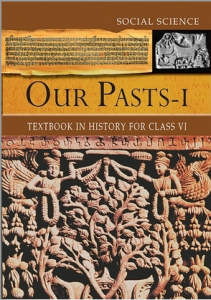 Download NCERT Social Science - History Textbook Class 6 Chapter-wise in English pdf.