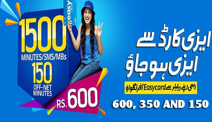 telenor easy card 600 350 and 150 subscription code
