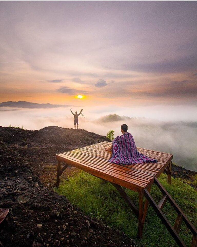#explorejogja photo today by  taken at Gunung Ireng, Patuk, Gunungkidul....