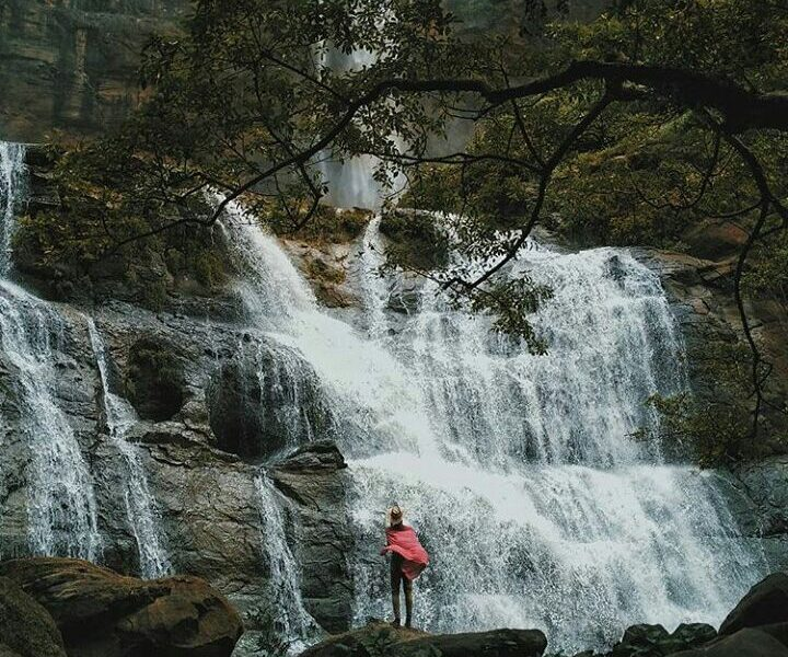 #exploresukabumi today's featured photo is taken by  around #ciletuhnationalgeop...