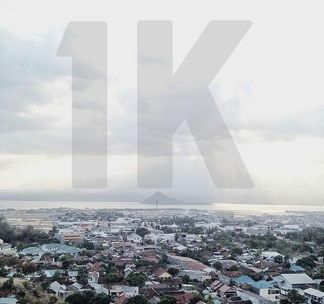 We're reached 1K Followers!  BIG THANKS to all of you who gave your effort to ex...