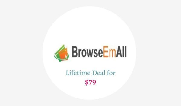 BrowseEmAll Lifetime Deal