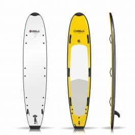 Lifeguard Rescue Surfboards