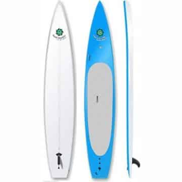 Race Hybrid Soft SUP PaddleBoard