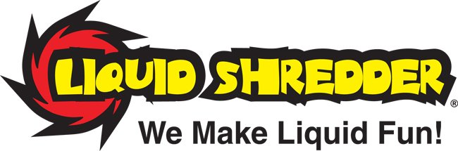 Liquid Shredder Surf and SUP boards Logo