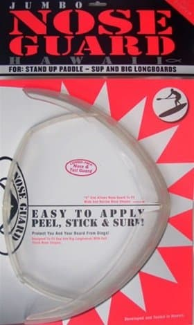 Surfco Nose Tail Guard Combo Inca Epoxy Paddleboards