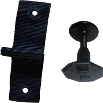 Leash Attachments EZ Slider FSE Surfboards