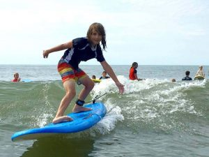 Six Common Beginner Surfing Mistakes