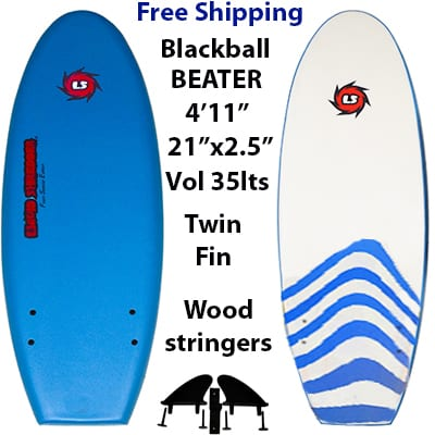 Beater Boards