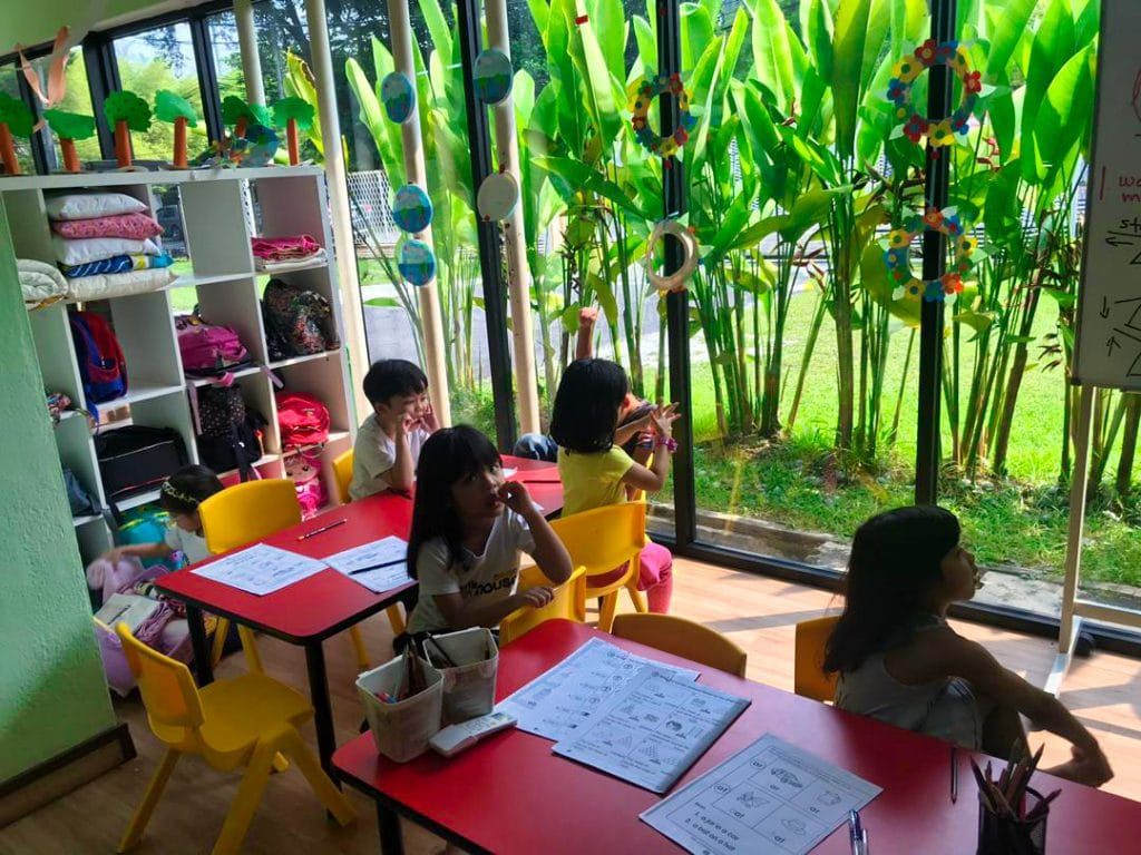 Little Playhouse Daycare Near Petronita Creche KLCC